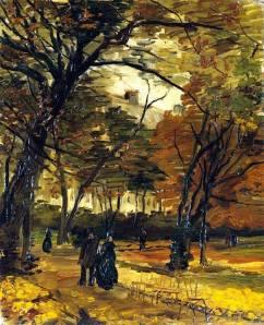 Vincent Van Gogh16