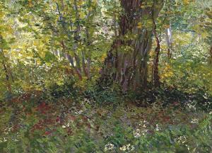 Vincent Van Gogh5