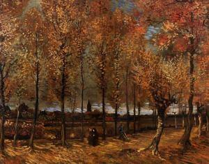 Vincent Van Gogh6
