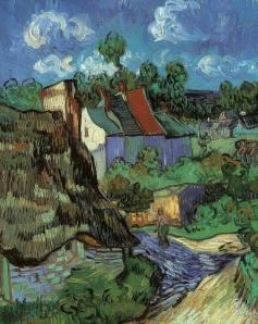 Vincent Van Gogh62