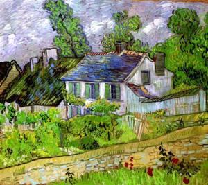Vincent Van Gogh7