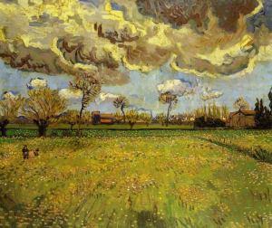 Vincent Van Gogh8