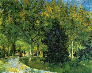Vincent Van Gogh9